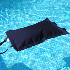 Foredeck Floating Pillow