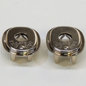 Lift-the-Dot® Fasteners, Socket